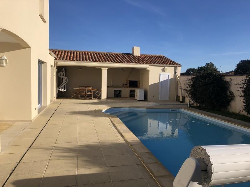Deluxe sale house / villa Les sables d'olonne 647800€ - Picture 2