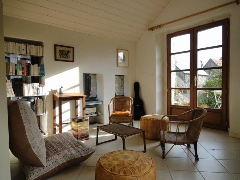 Venta  casa Les moitiers d'allonne 386000€ - Fotografía 7