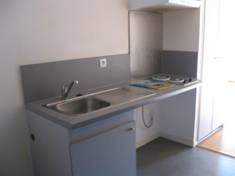 Rental apartment Grisolles 390€ CC - Picture 1