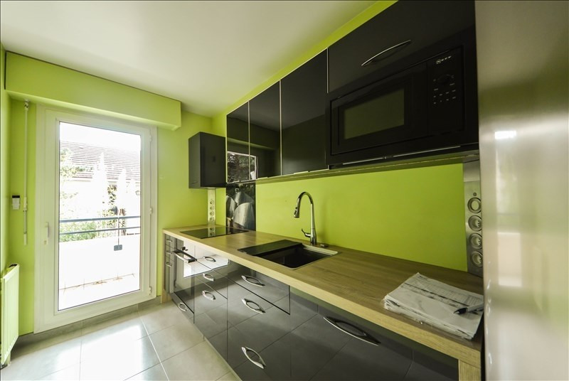 Sale apartment Suresnes 599000€ - Picture 3