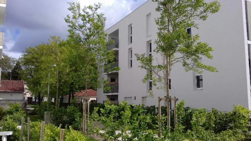 Vente appartement Vertou 258640€ - Photo 1