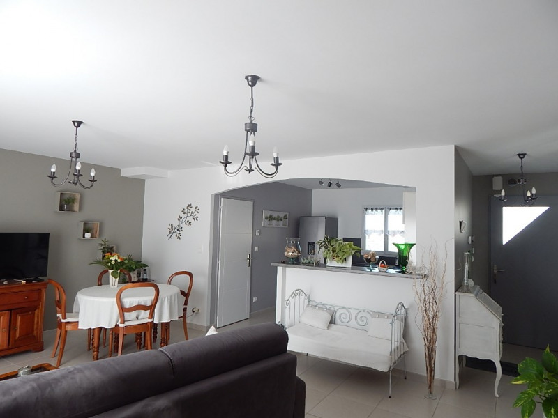 Vente maison / villa Medis 264500€ - Photo 3