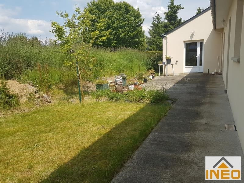 Vente maison / villa La chapelle chaussee 245 575€ - Photo 10
