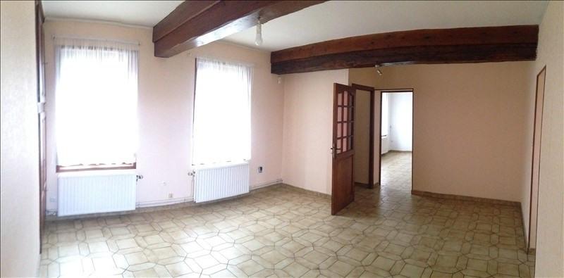Location maison / villa Arleux 680€ CC - Photo 1