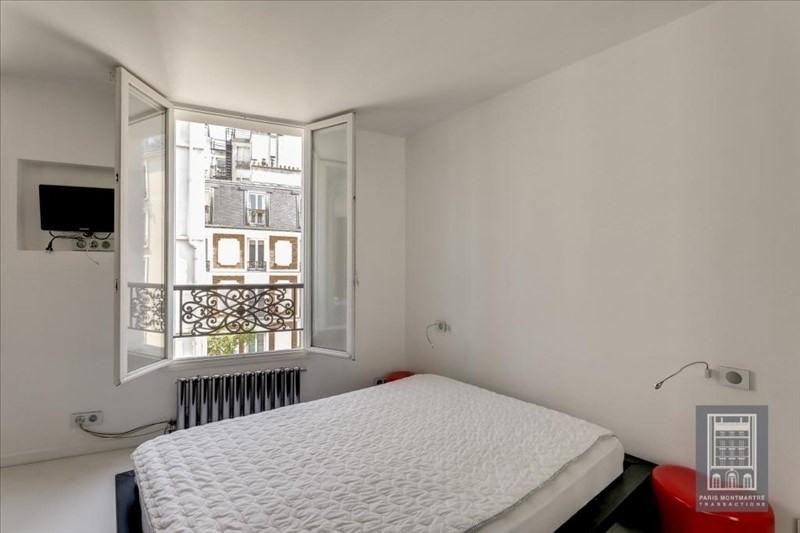 Vente de prestige appartement Paris 18ème 1350000€ - Photo 6