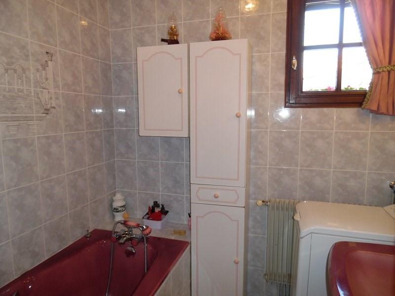 Verkoop  huis Secteur friville 117000€ - Foto 4