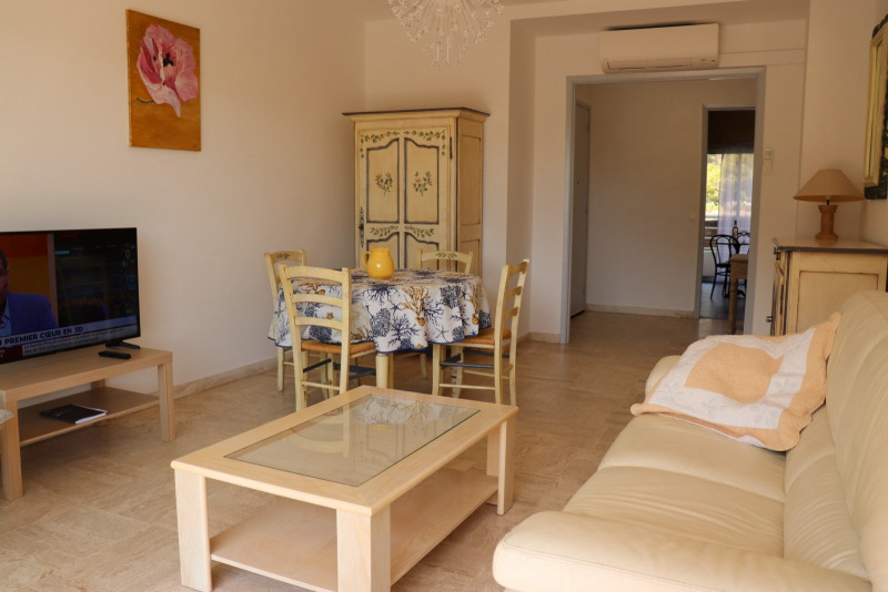 Location vacances appartement Cavalaire-sur-mer 600€ - Photo 14