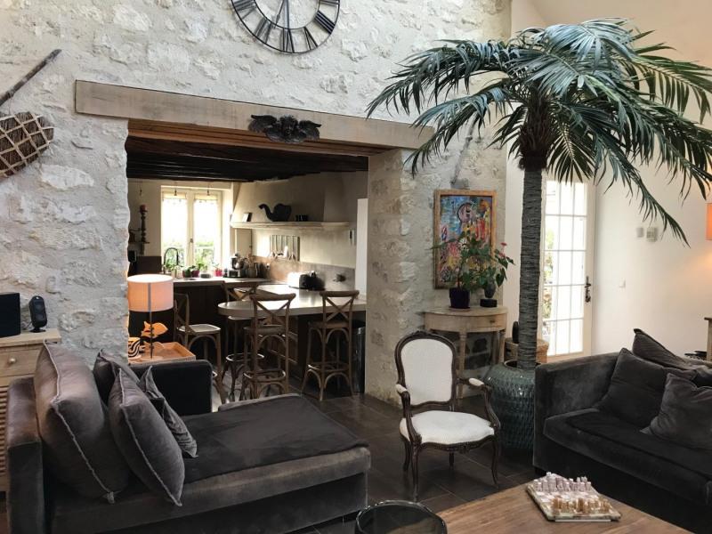 Vente maison / villa Senlis 649000€ - Photo 7