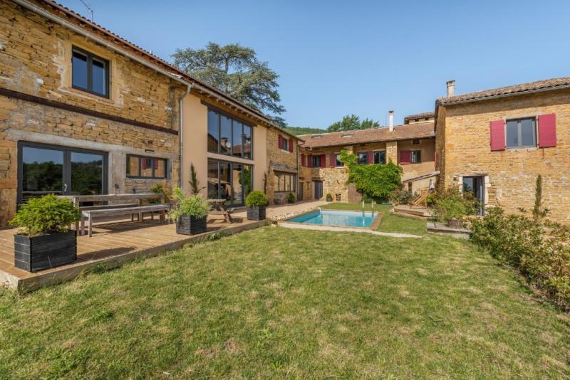 Deluxe sale house / villa Villefranche sur saone 675000€ - Picture 4