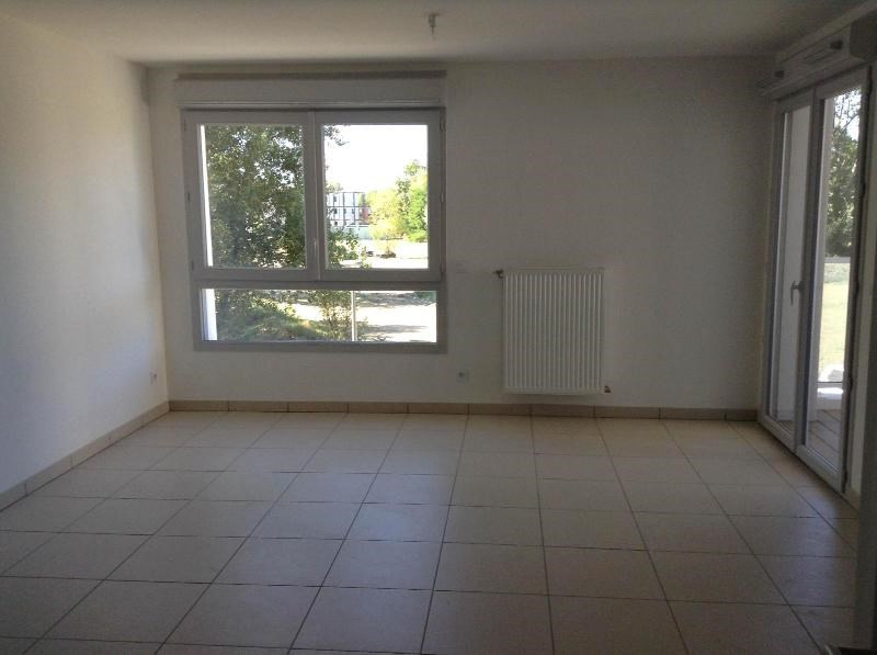 Rental apartment Bron 723€ CC - Picture 4