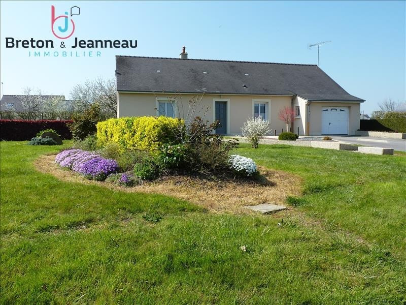 Vente maison / villa Chemaze 163 280€ - Photo 1
