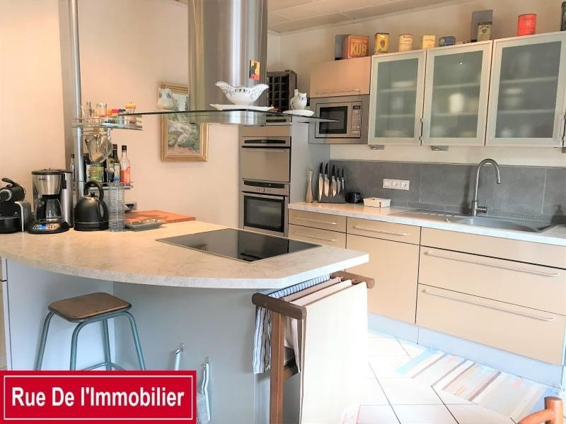 Sale house / villa Bischwiller 399 000€ - Picture 6