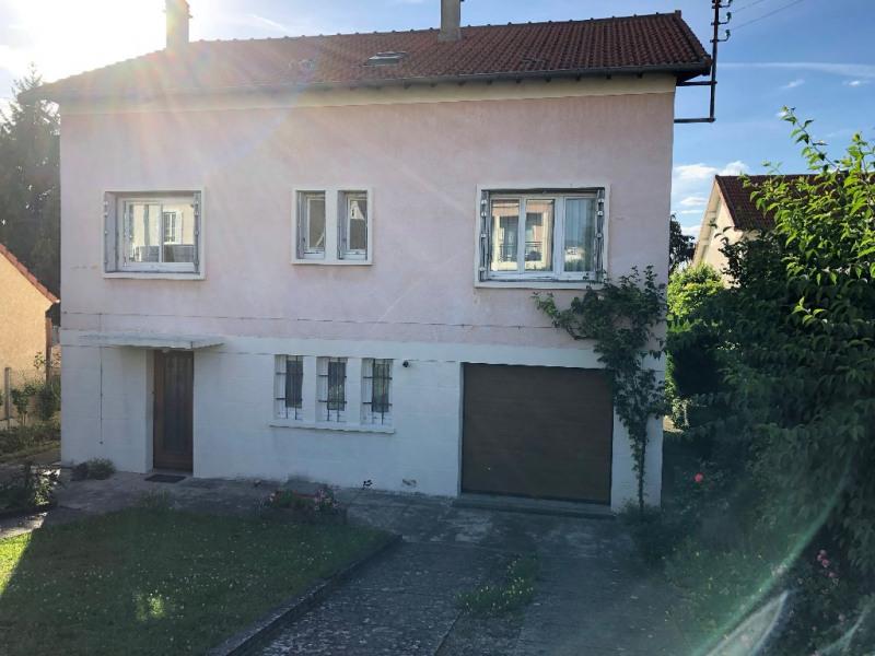 Vente maison / villa Villeneuve saint georges 315000€ - Photo 3