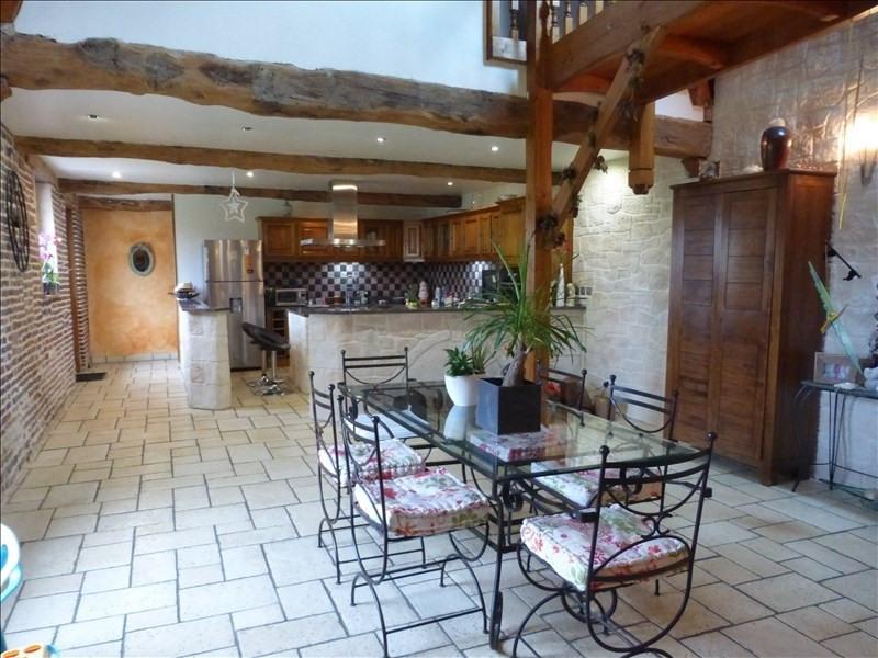Vente maison / villa Houchin 180000€ - Photo 1