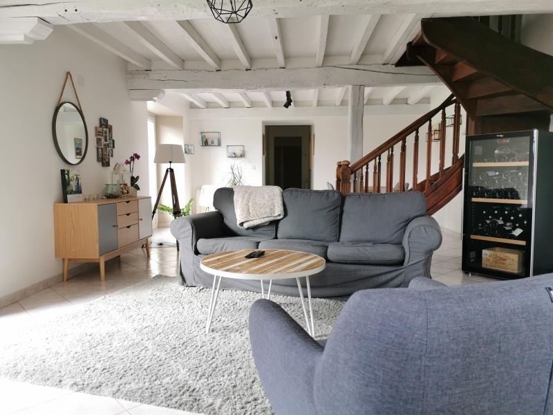Vente maison / villa Nay 255300€ - Photo 1