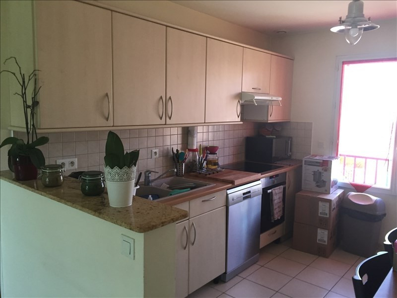 Rental apartment Savigny sur orge 1 224€ CC - Picture 1