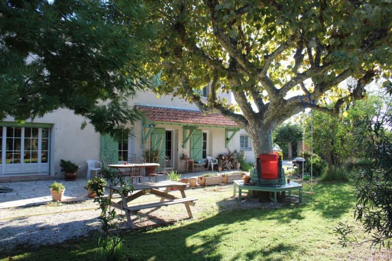 Immobile residenziali di prestigio casa Hyeres 730000€ - Fotografia 3
