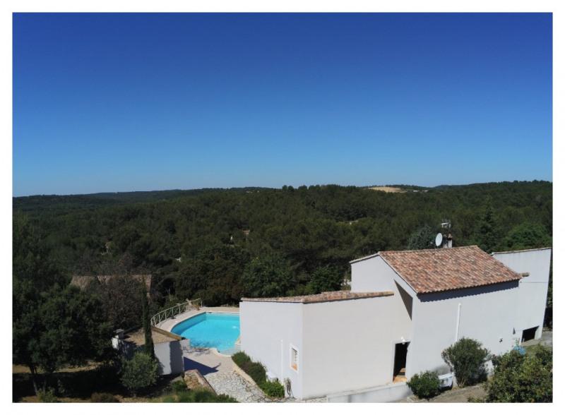 Vente maison / villa Nimes 550000€ - Photo 2