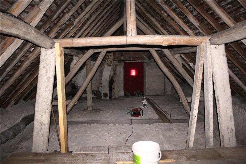 Verkoop  huis Nogent le roi 109000€ - Foto 10