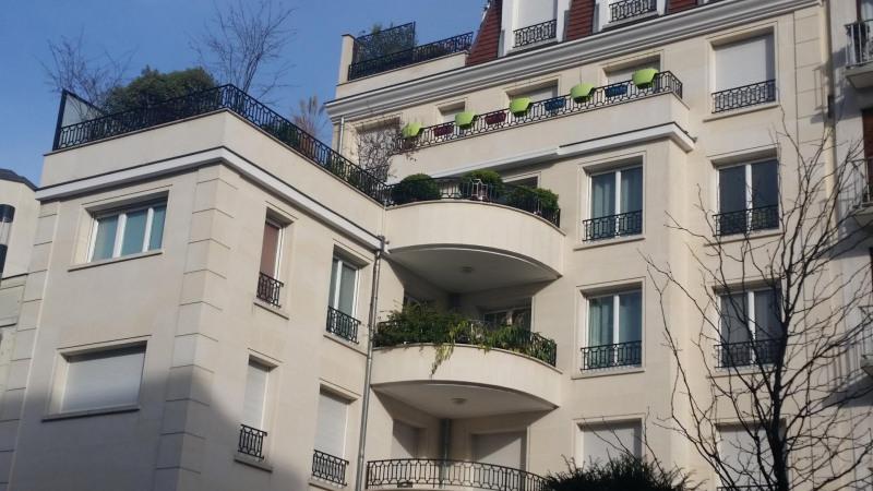 Vente de prestige appartement Puteaux 1450000€ - Photo 1