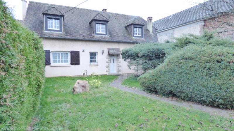 Maison 4 chambres - 10 min de Fleury sur Andelle -