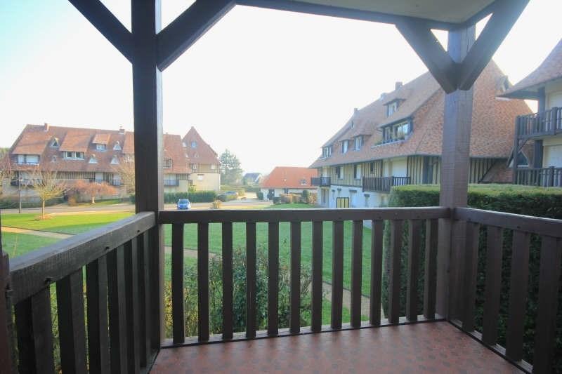 Sale apartment Villers sur mer 99000€ - Picture 3