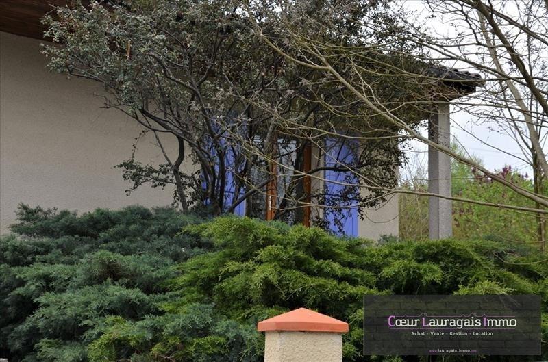 Sale house / villa Caraman 209000€ - Picture 6