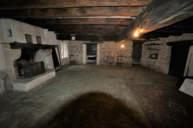 Sale house / villa Eyzin pinet 470000€ - Picture 14