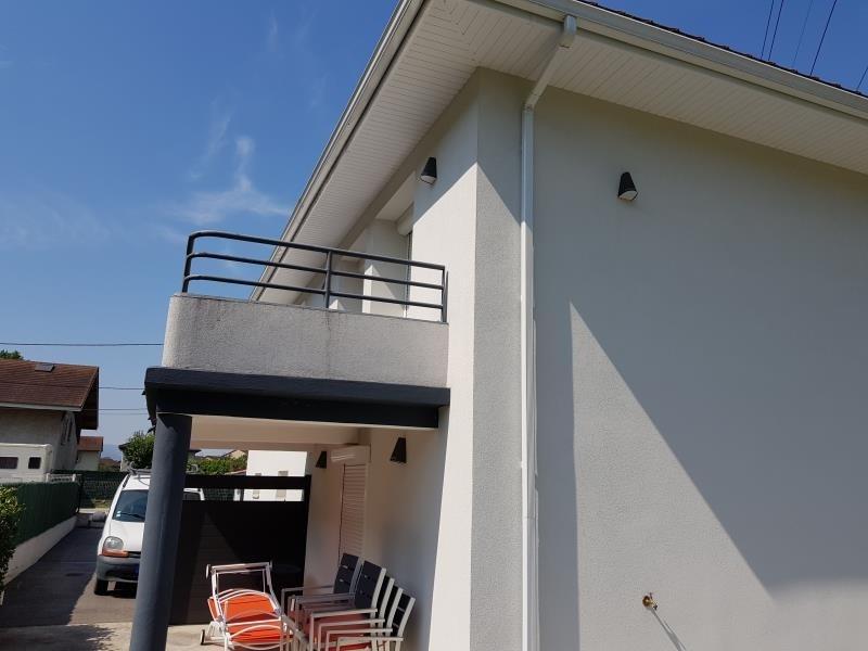 Vente de prestige maison / villa Crolles 413000€ - Photo 4