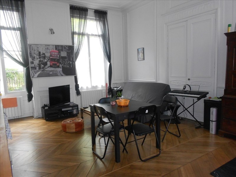 Rental apartment Provins 625€ CC - Picture 1
