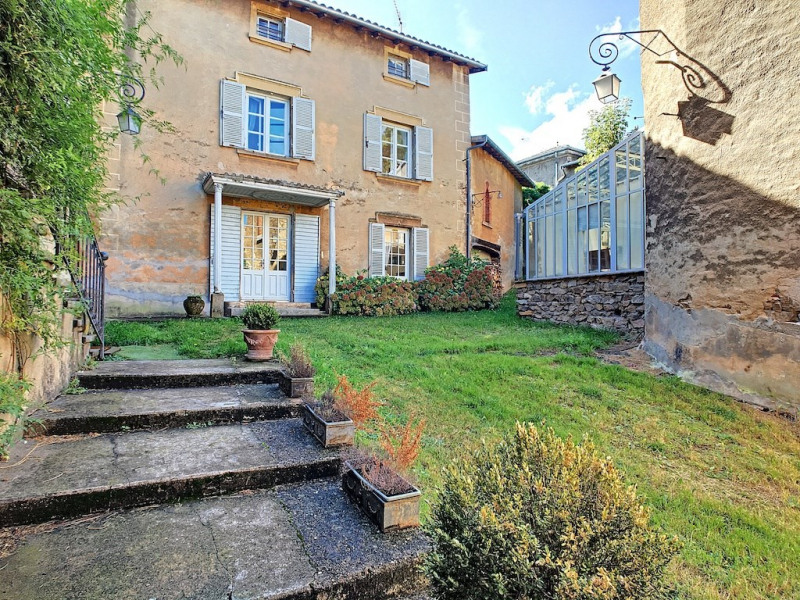 Sale house / villa Francheville 860 000€ - Picture 1