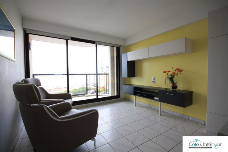 Vente appartement Les sables d'olonne 204 750€ - Photo 1