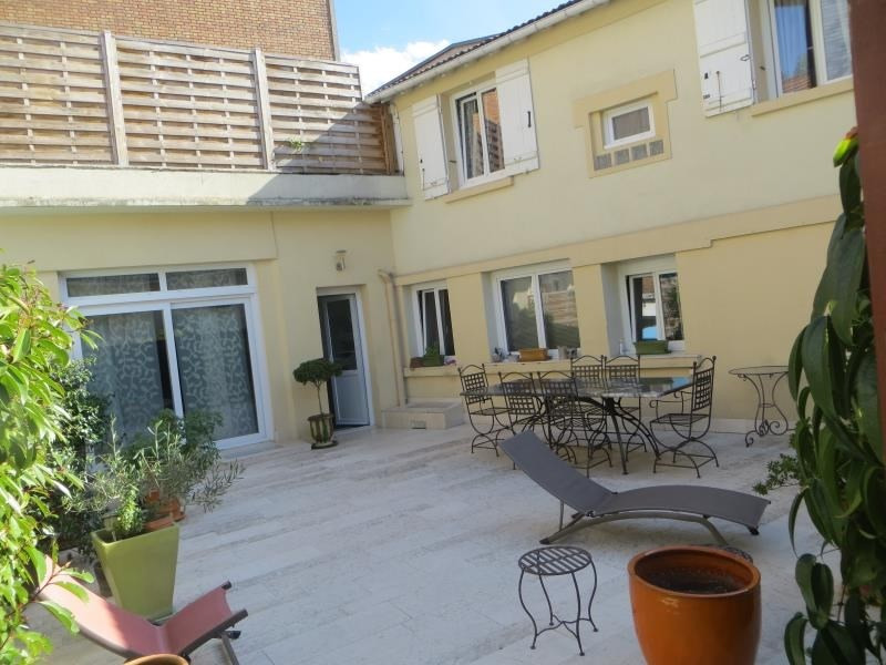 Deluxe sale apartment Clamart 770 000€ - Picture 1