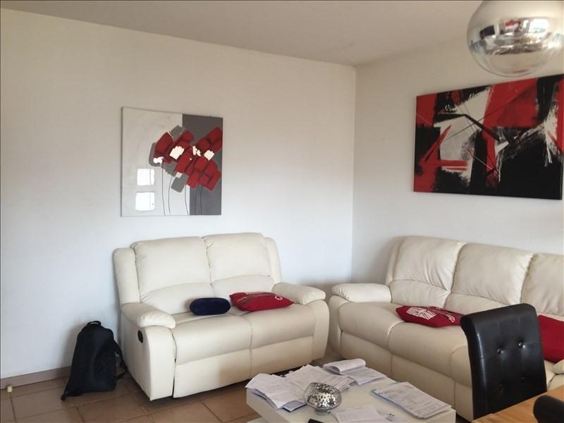 Sale apartment Carcassonne 79500€ - Picture 5