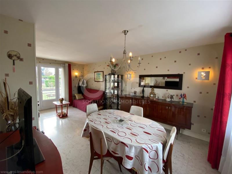 Sale house / villa Les trois lacs 153000€ - Picture 2