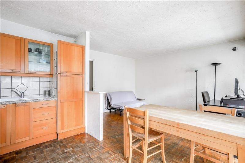 Verkoop  appartement Paris 15ème 314000€ - Foto 1