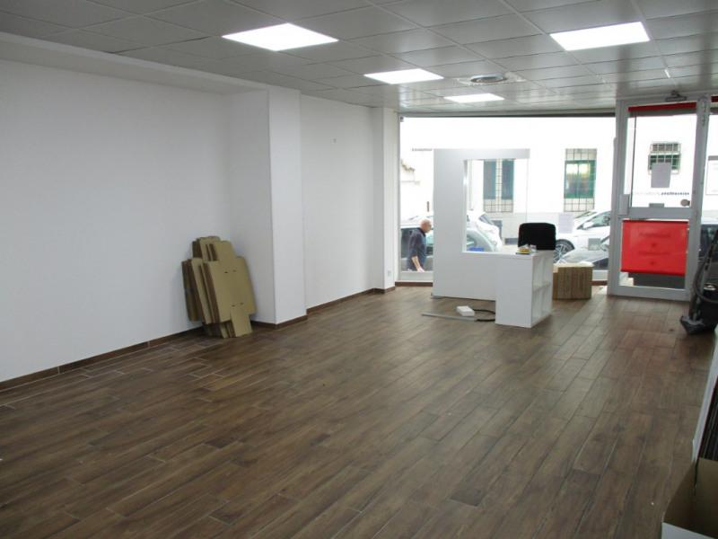 Vendita licenza commerciale negozzio Hyeres 46500€ - Fotografia 1