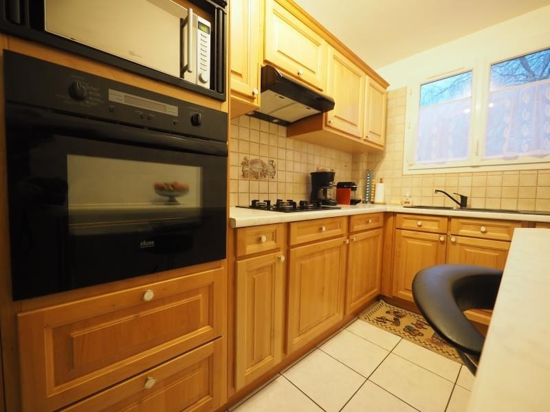 Vente appartement Bois d'arcy 194 000€ - Photo 3