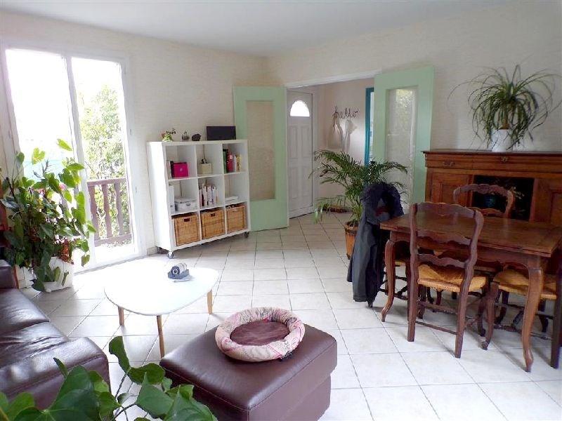 Vente maison / villa Ste genevieve des bois 265490€ - Photo 2