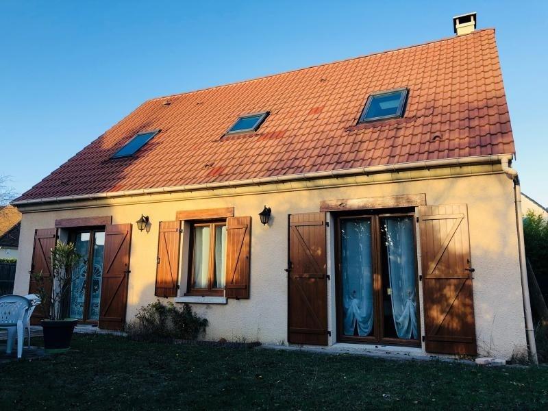 Vente maison / villa St leu la foret 457000€ - Photo 8