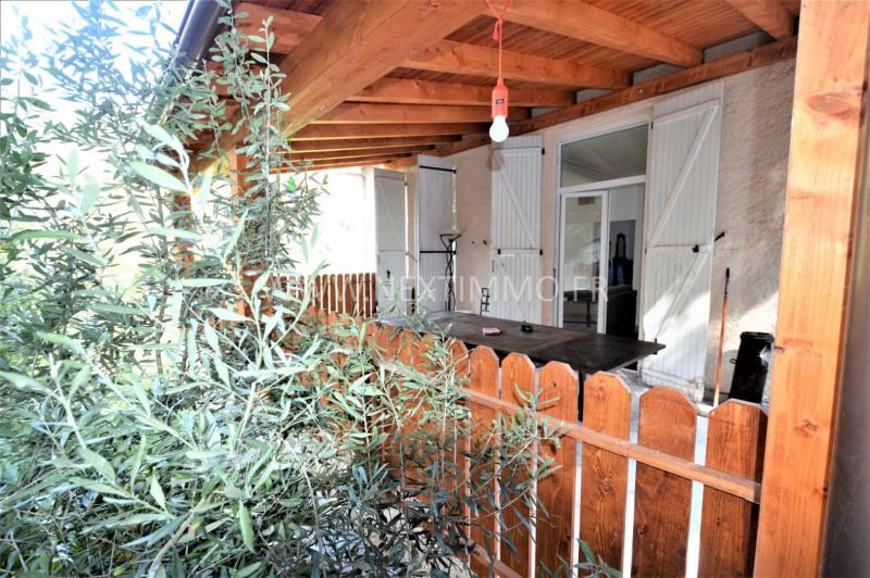 Vente de prestige maison / villa Menton 560000€ - Photo 1