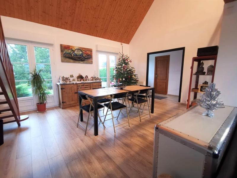 Sale house / villa Gonnehem 265000€ - Picture 4