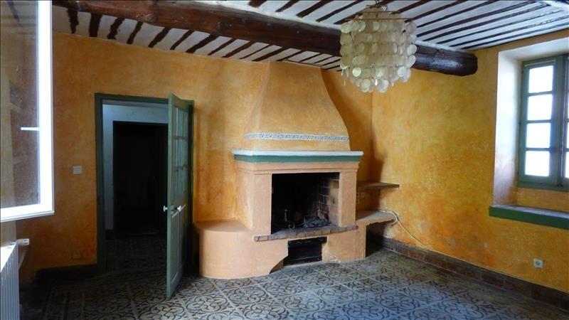 Sale house / villa Pernes les fontaines 295000€ - Picture 3