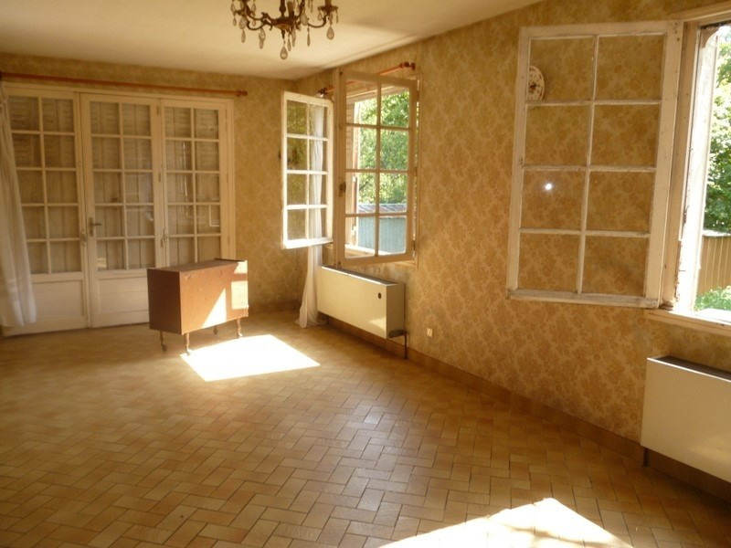 Vente maison / villa St laurent des hommes 85 000€ - Photo 4