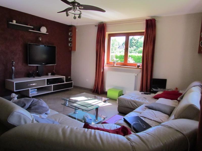 Vente maison / villa La batie montgascon 292000€ - Photo 4