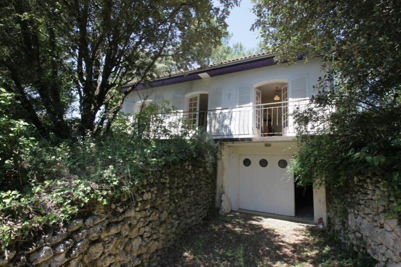 Vente maison / villa St georges de didonne 299900€ - Photo 1