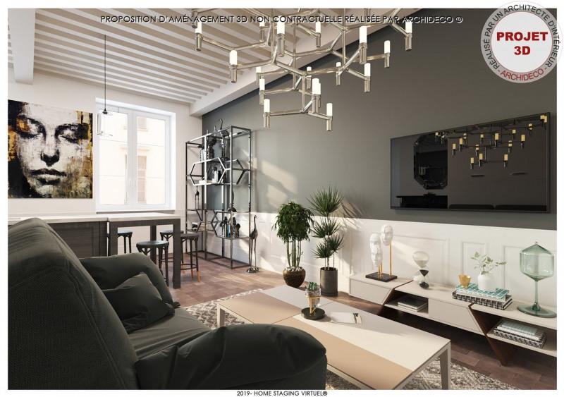 Venta  apartamento Lyon 5ème 349950€ - Fotografía 2