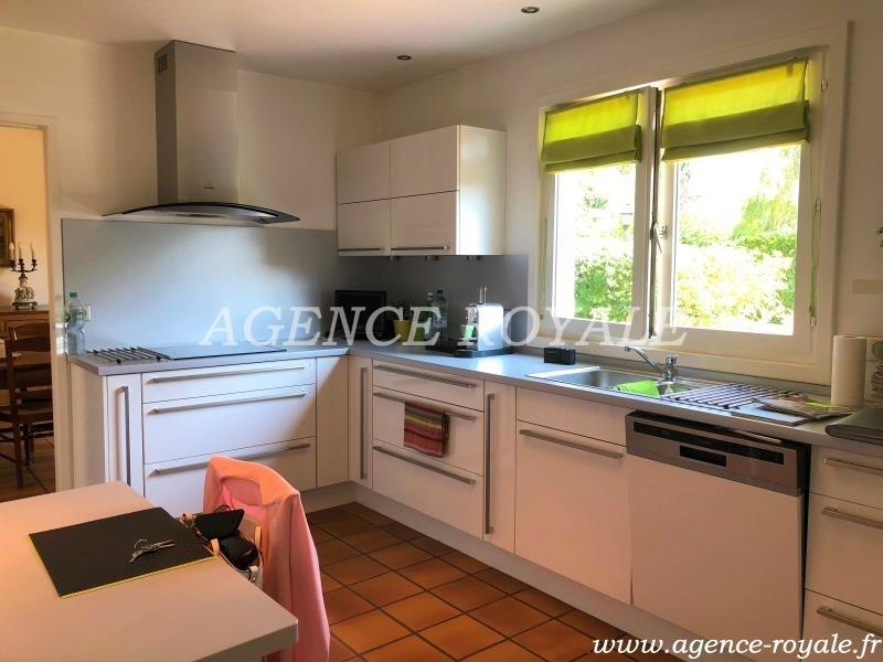 Vente maison / villa Aigremont 620000€ - Photo 8