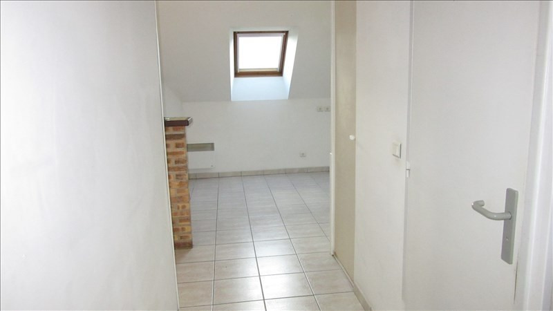 Sale apartment Cerny 160 000€ - Picture 2