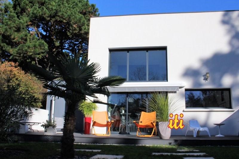Vente de prestige maison / villa Chateau d'olonne 697000€ - Photo 1